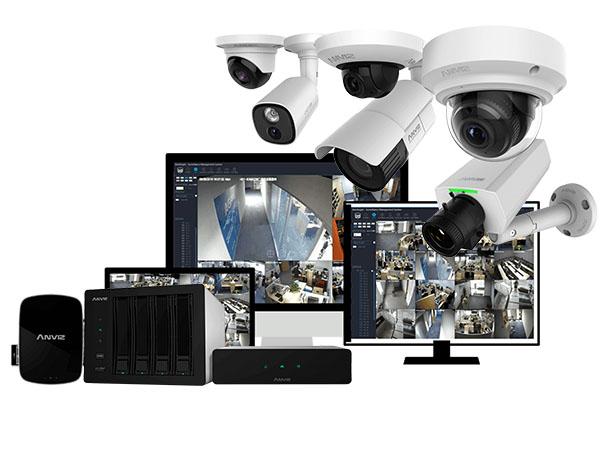 Преимущества установки оборудования для систем безопасности